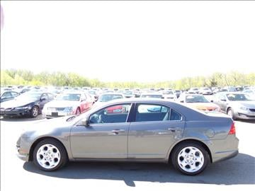2011 Ford Fusion for sale in Independence, MO