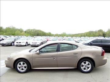 2006 Pontiac Grand Prix for sale in Independence, MO