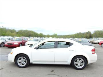 2008 Dodge Avenger for sale in Independence, MO