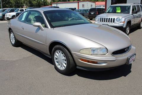Used Buick Riviera For Sale Carsforsalecom