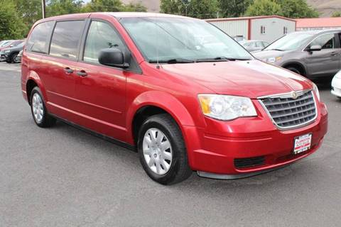 2008 Chrysler Town and Country for sale in Clarkston, WA
