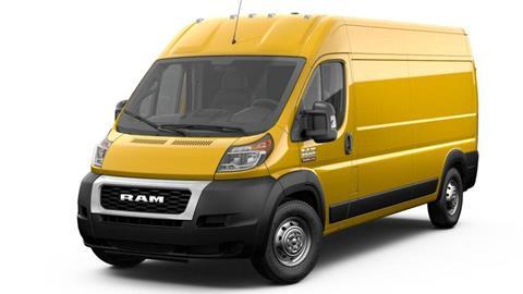 2019 RAM ProMaster Cargo for sale in Dubuque, IA