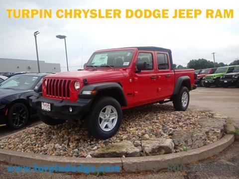 Turpin Dodge Dubuque >> Turpin Dodge Chrysler Jeep Ram Used Cars Dubuque Ia Dealer
