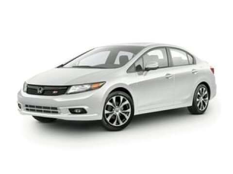 2012 Honda Civic for sale in Dubuque, IA