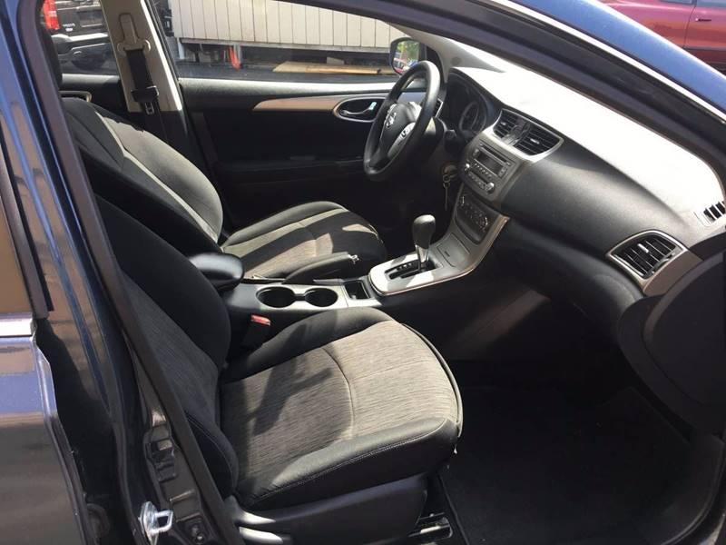 2014 Nissan Sentra SV 4dr Sedan - Chicago IL