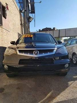 2008 Acura RDX for sale in Chicago, IL