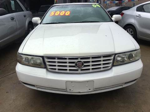 2004 Cadillac Seville for sale in Chicago, IL