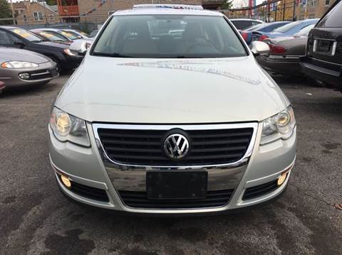 2009 Volkswagen Passat for sale at MAX ALLEN AUTO SALES in Chicago IL
