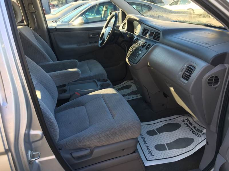 2004 Honda Odyssey LX 4dr Mini-Van - Chicago IL