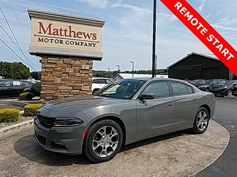 2017 Dodge Charger for sale in Covington, PA