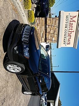 2017 Jeep Compass for sale in Covington, PA