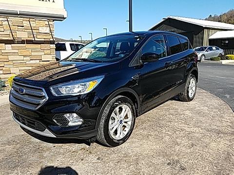 2017 Ford Escape for sale in Covington, PA