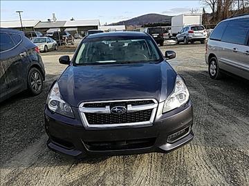 2013 Subaru Legacy for sale in Covington, PA