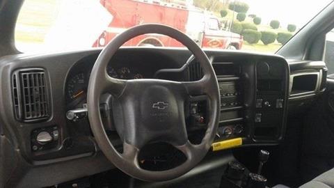 2006 Chevrolet C4500