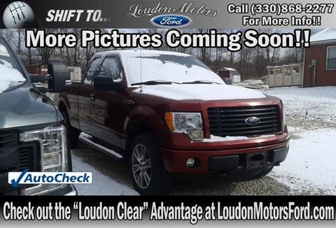 2014 Ford F 150 For Sale