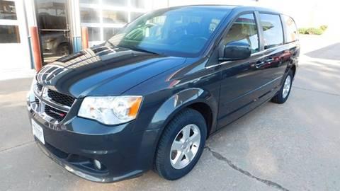 2012 Dodge Grand Caravan for sale in Pratt, KS