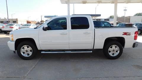 2010 Chevrolet Silverado 1500 for sale in Pratt, KS