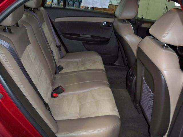 2012 Chevrolet Malibu LT 4dr Sedan w/2LT - Depere WI