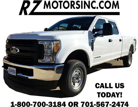 2017 Ford F-350 Super Duty for sale in Hettinger, ND