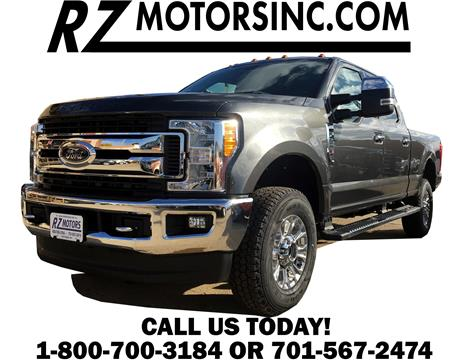 2017 Ford F-250 Super Duty for sale in Hettinger, ND