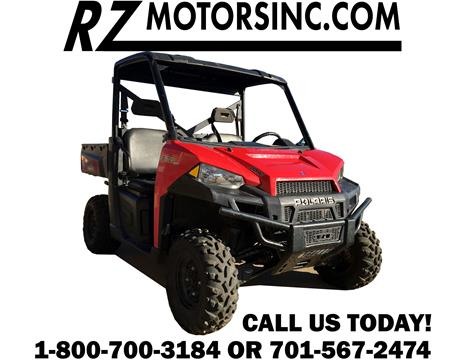 2015 Polaris N/A for sale in Hettinger, ND