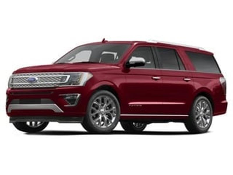 2018 ford expedition max 4x4 xlt 4dr suv in hettinger nd for Rz motors inc hettinger nd