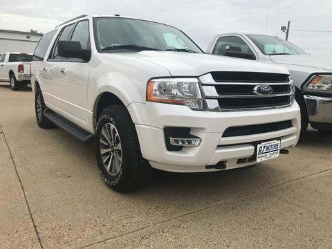 Ford Expedition El For Sale In Hettinger Nd