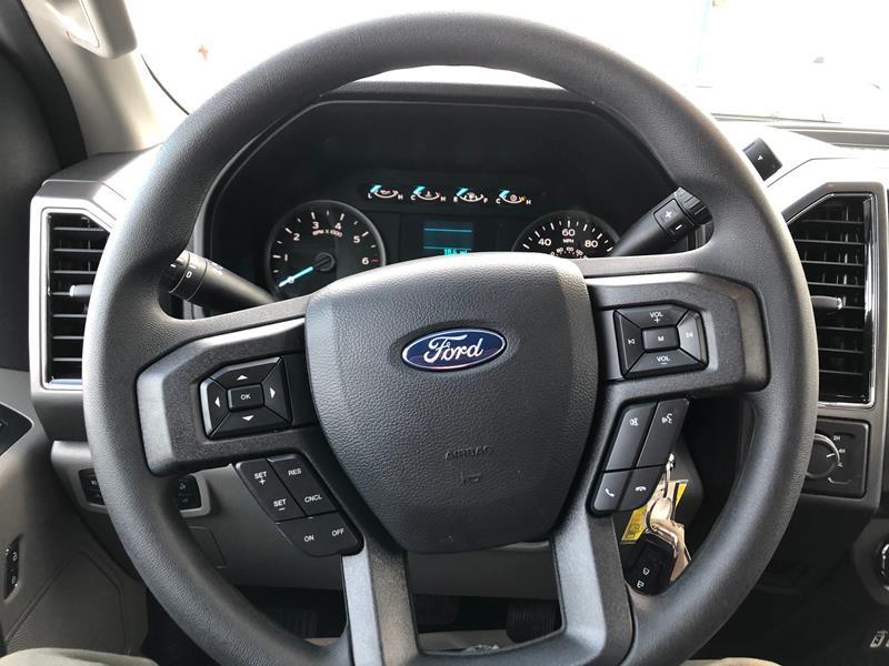 2019 Ford F-150 4x4 XLT 4dr SuperCrew 5 5 ft  SB In Hettinger ND