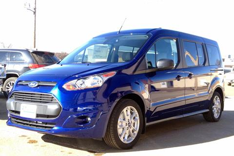 2016 ford transit connect wagon for sale in bozeman mt for Rz motors inc hettinger nd