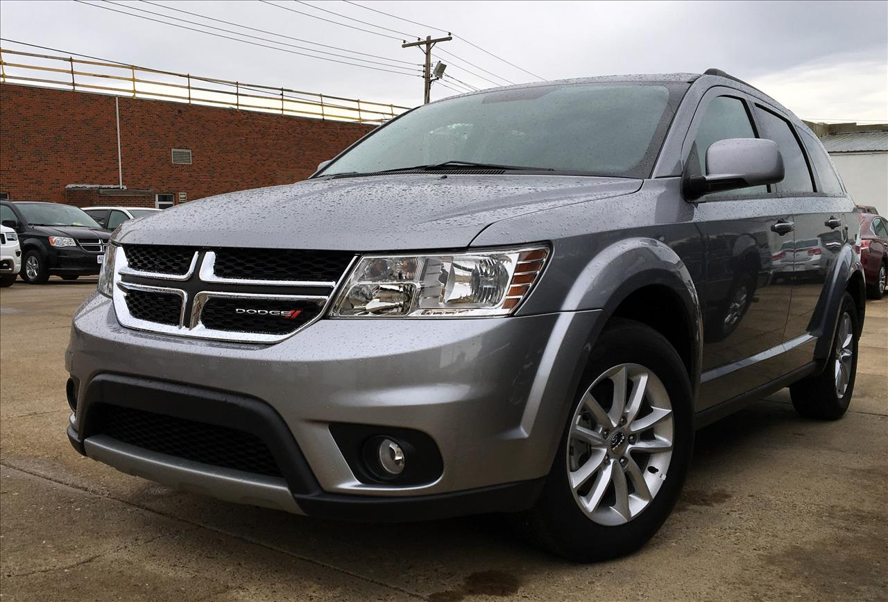 2016 dodge journey sxt 4dr suv in hettinger nd rz motors inc. Black Bedroom Furniture Sets. Home Design Ideas