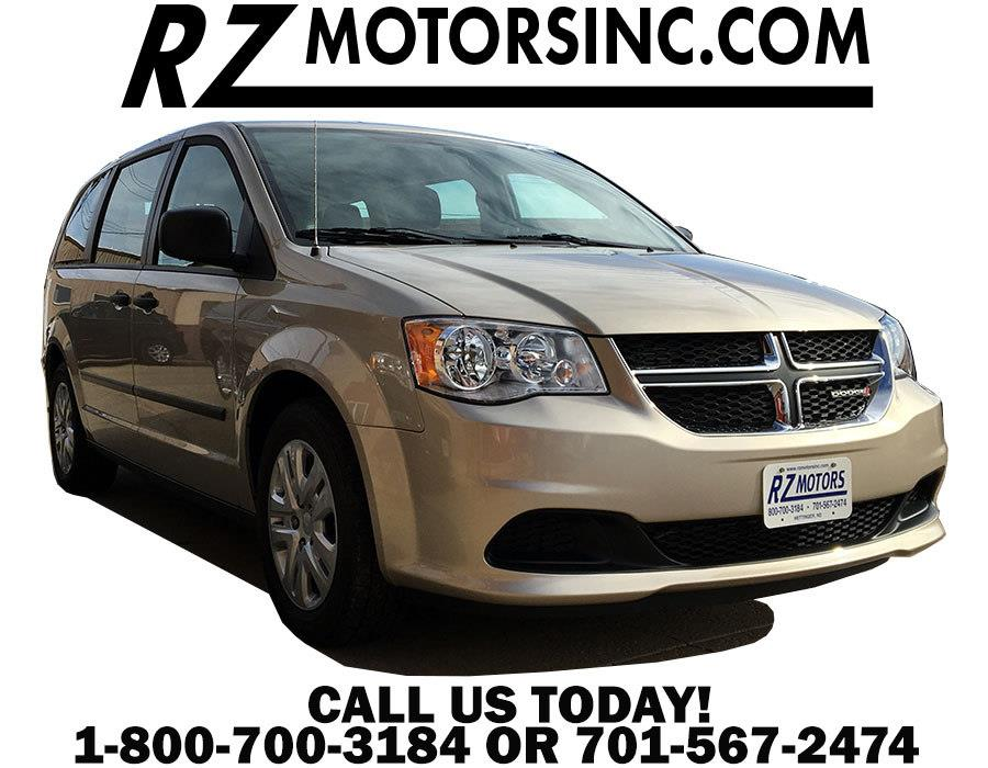 2016 dodge grand caravan se sxt trim level pdf