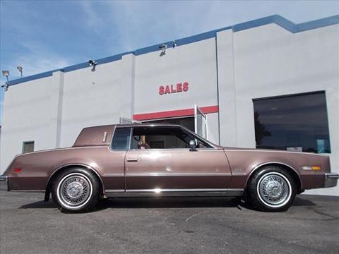 1983 Oldsmobile Toronado for sale in Wichita, KS
