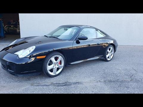 2003 Porsche 911 for sale in Wichita, KS