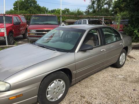 1998 Chevrolet Lumina for sale in Indianapolis, IN