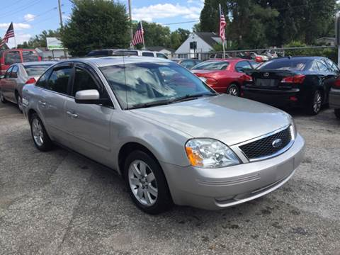 2006 Ford Five Hundred for sale in Indianapolis, IN