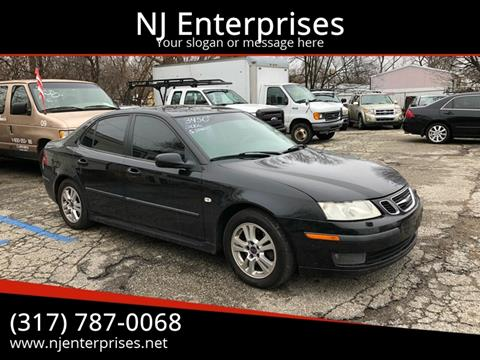 2006 Saab 9-3 for sale in Indianapolis, IN