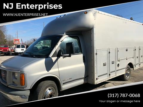 1999 GMC Savana for sale in Indianapolis, IN