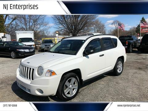 2007 Jeep Compass for sale in Indianapolis, IN