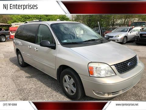 2006 Ford Freestar for sale in Indianapolis, IN
