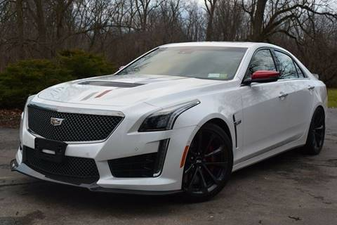 2017 Cadillac CTS for sale in Indianapolis, IN