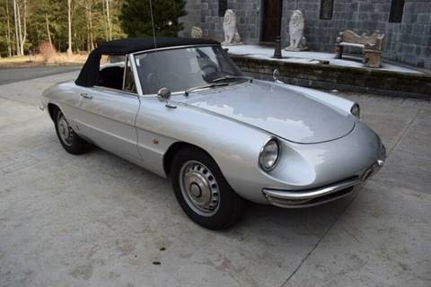 1967 Alfa Romeo Spider for sale in Indianapolis, IN
