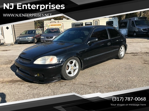 1999 Honda Civic for sale in Indianapolis, IN