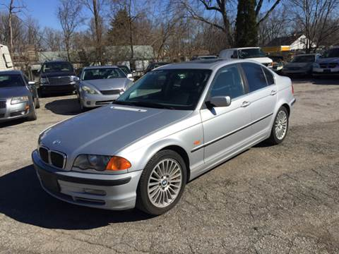 2001 BMW 3 Series for sale in Indianapolis, IN