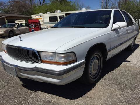 1995 Buick Roadmaster for sale in Indianapolis, IN