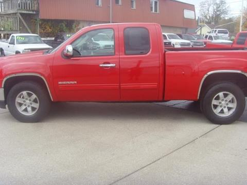 2010 GMC Sierra 1500 for sale in Henderson, KY