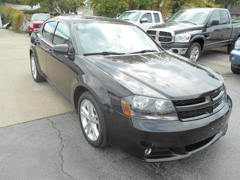 2014 Dodge Avenger for sale in Henderson, KY