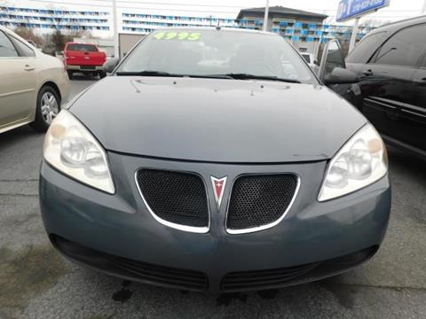2008 Pontiac G6 for sale in Henderson, KY