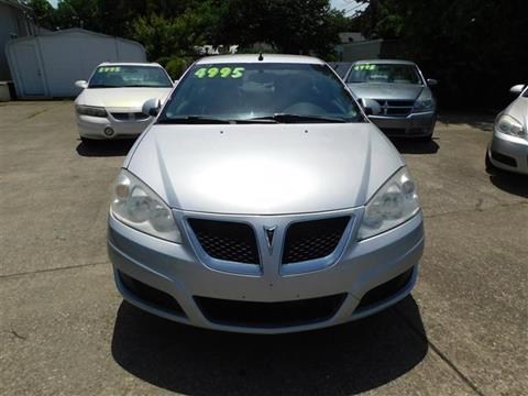 2010 Pontiac G6 for sale in Henderson, KY