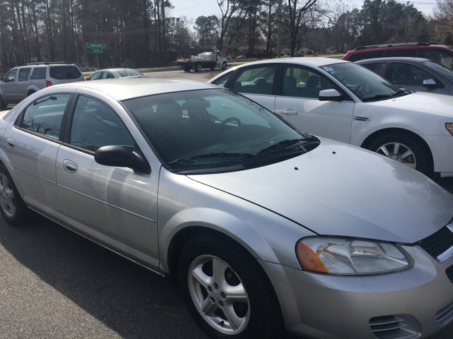 2006 Dodge Stratus for sale at O'Quinns Auto Sales, Inc in Fuquay Varina NC