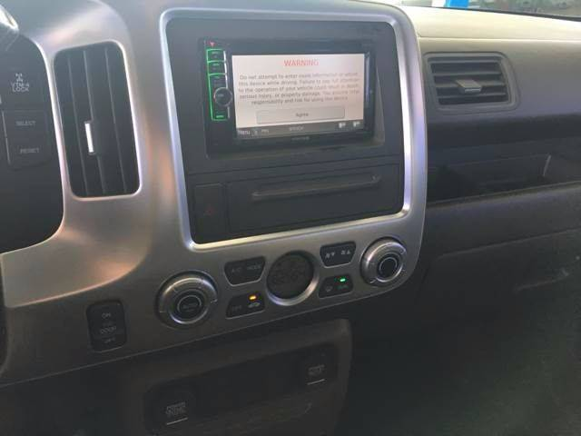 2006 Honda Ridgeline for sale at Twin City Motors in Grand Forks ND